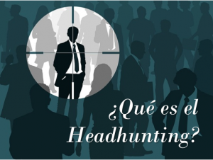 Headhunting Candidatos