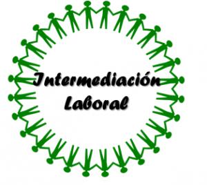 desempleo Intermediacion Laboral