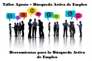 TallerAgosto_BusquedaActivaEmpleo